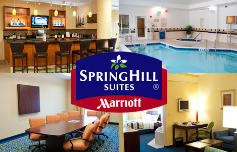 SpringHill Suites Mooresville