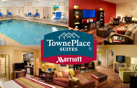 TownePlace Suites Mooresville